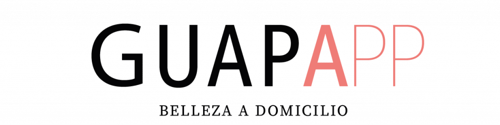 Logo GuapApp 2020 2021