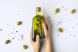5 usos del aceite de oliva