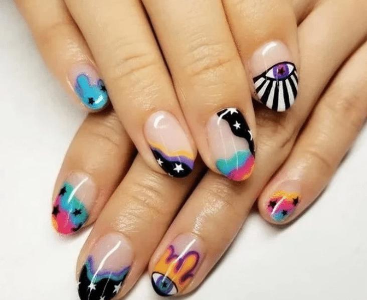 Manicure Guapapp